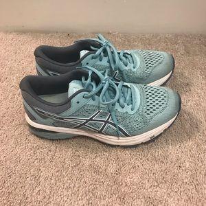 ASICS Tennis Shoes